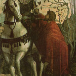 374px-Vittore_carpaccio,_san_martino_e_il_povero,_dal_polittico_di_Zara,_1480-1490_ca