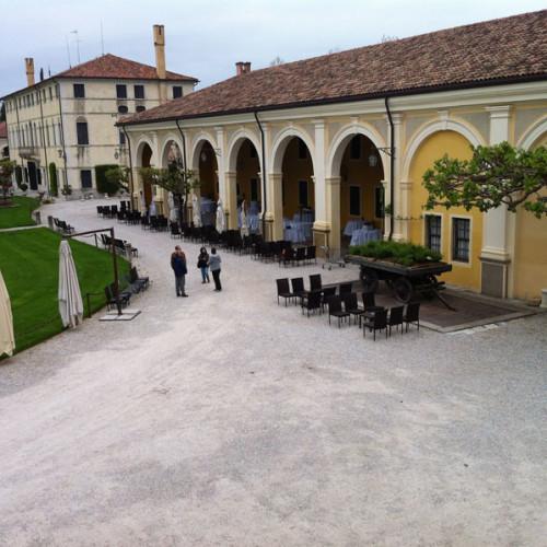 Location Cantine Ornella Molon