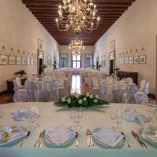 Location Villa Piovene Porto Godi