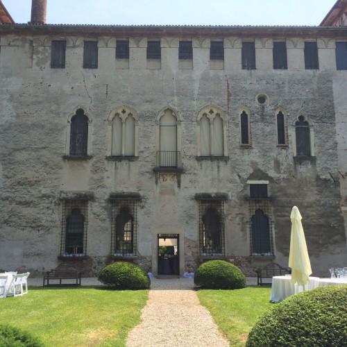 LLocation Castello di Thiene