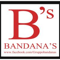 B's Bandana's (con sito) LOGO