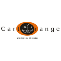 loghi per open day sposi cartorange