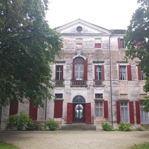 Location Villa Ca Marcello