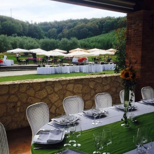 Location Il Rovere