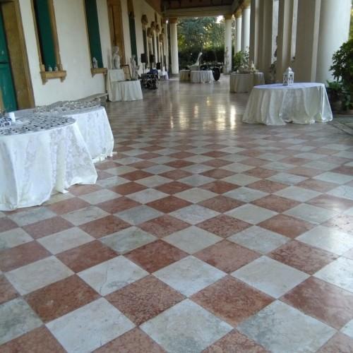 Location Villa Valmarana