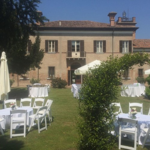 Location Villa Bottoni