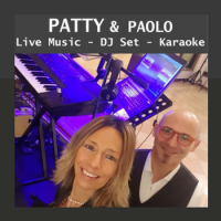 PATTY MUSICA & PAOLO