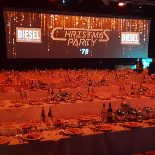 eventi diesel natale 2018